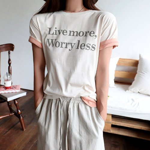 live more T