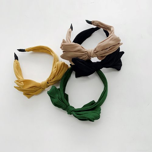 *품절*dora ribbon hairband