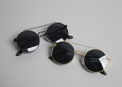 leon circle sunglasses