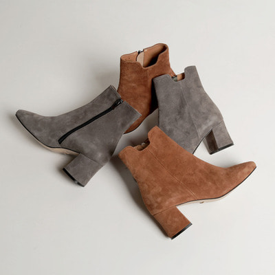 shandy suede ankle boots