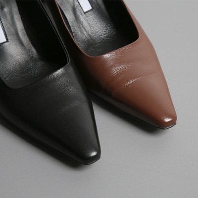 daily sharp heel